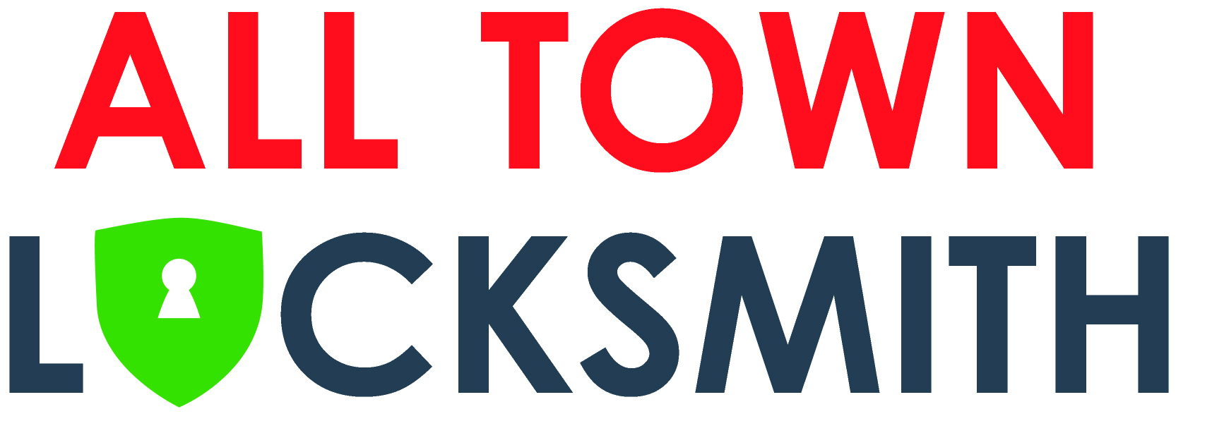 All Town Locksmiths